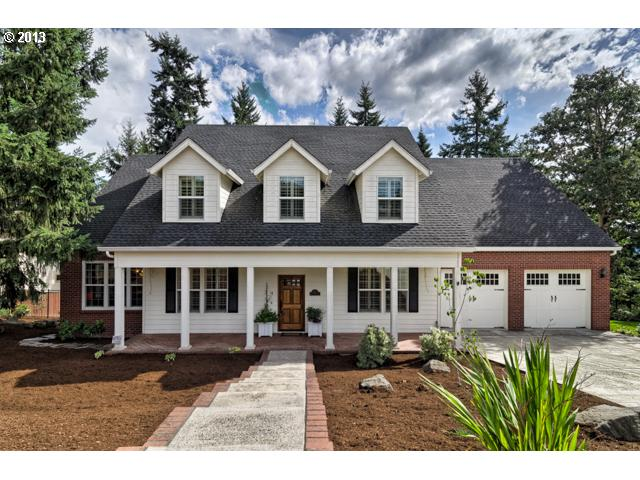 2518  BLACKTAIL, Eugene OR 97405
