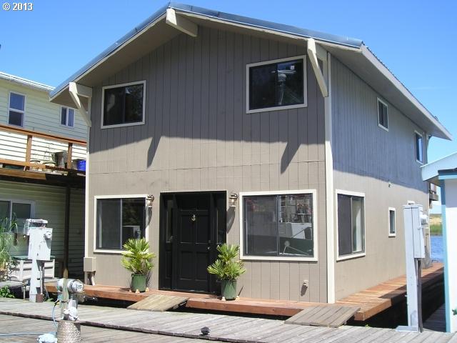 Property in Portland