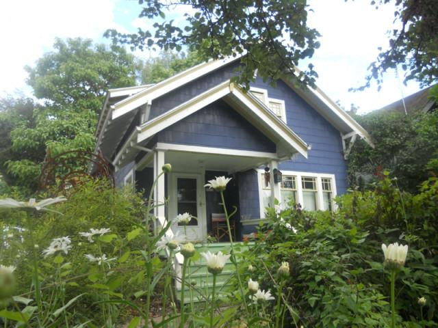 Portland OR Home for Sale built 1912
