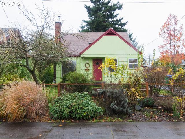 Portland OR Home for Sale built 1948