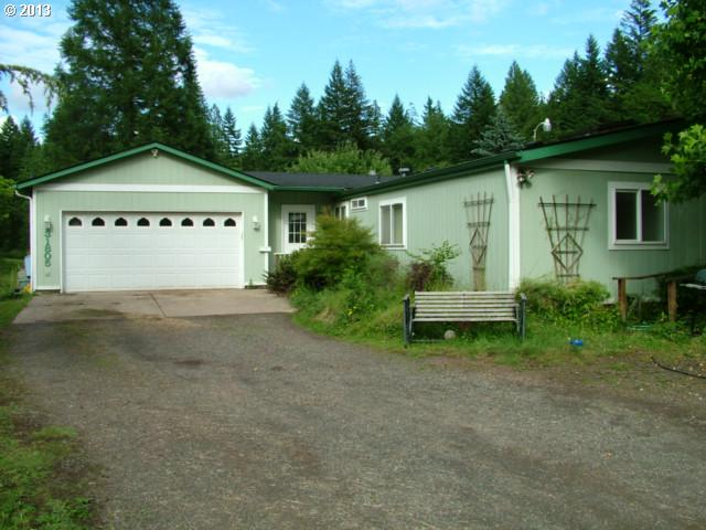 Camas WA Home for Sale built 1993