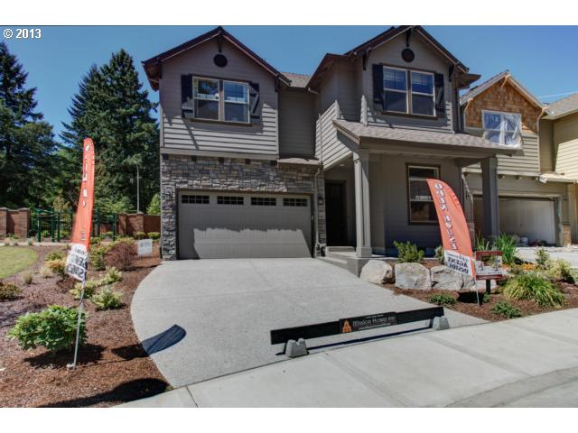 27390  COPPPER CREEK, Wilsonville OR 97070