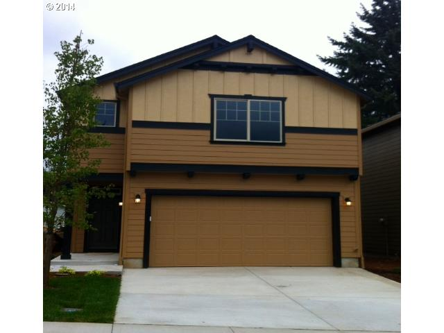 Vancouver WA Home for Sale built 2013