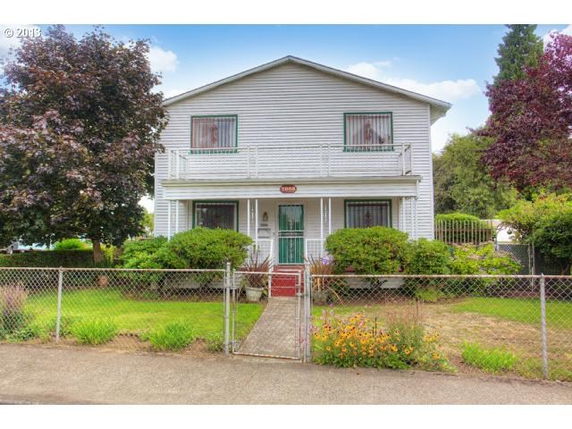 $269,500<br>7006 SE 52ND, Portland OR 97206<br>4 Beds, 3 Baths, 2,172 Sqft<br>