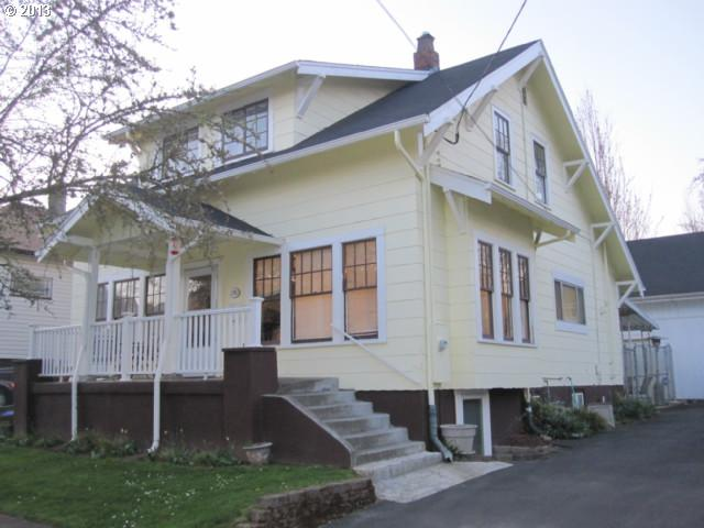 Portland OR Home for Sale built 1903