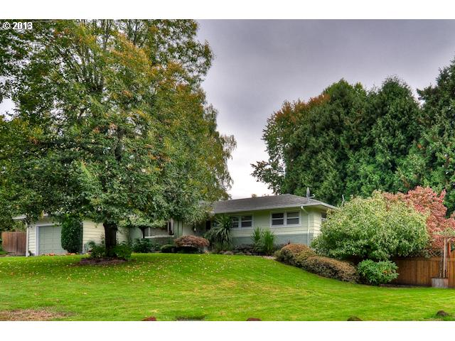 Homes For Sale-Milwaukie