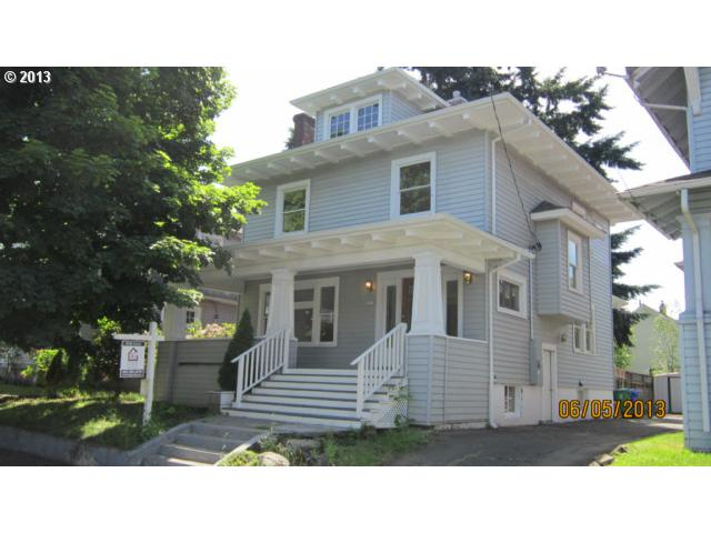 $449,500<br>5027 NE 9TH, Portland OR 97211<br>4 Beds, 3 Baths, 2,428 Sqft<br>