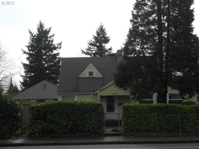 SOLD: $208,000<br>6326 SE FLAVEL, Portland OR 97206<br>3 Beds, 1 Baths, 1,762 Sqft<br>