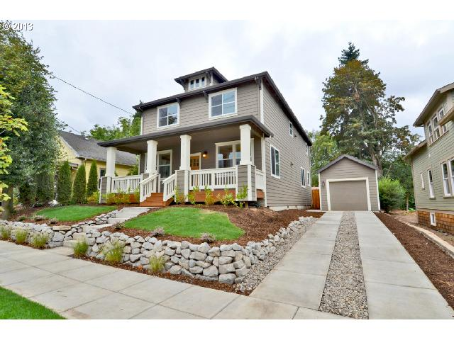 $349,900<br>5726 SE Ogden, Portland OR 97206<br>3 Beds, 3 Baths, 2,142 Sqft<br>