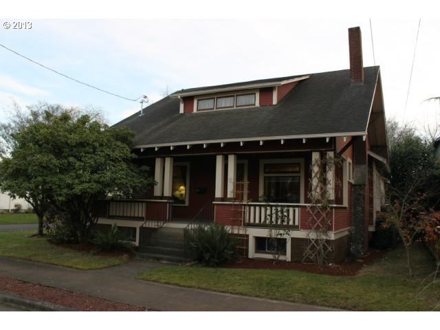 Portland OR Home for Sale built 1913