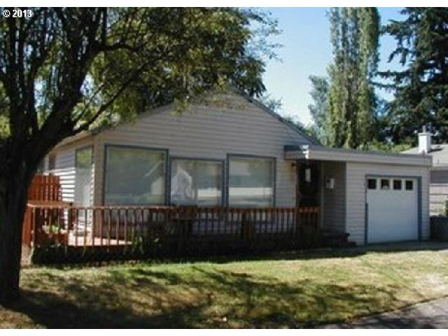 Milwaukie OR Home for Sale built 1950