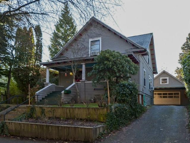 2624 NE WASCO, Portland OR 97232