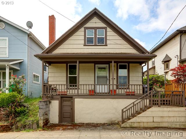 $179,900<br>122 NE FAILING, Portland OR 97212<br>2 Beds, 1 Baths, 1,794 Sqft<br>