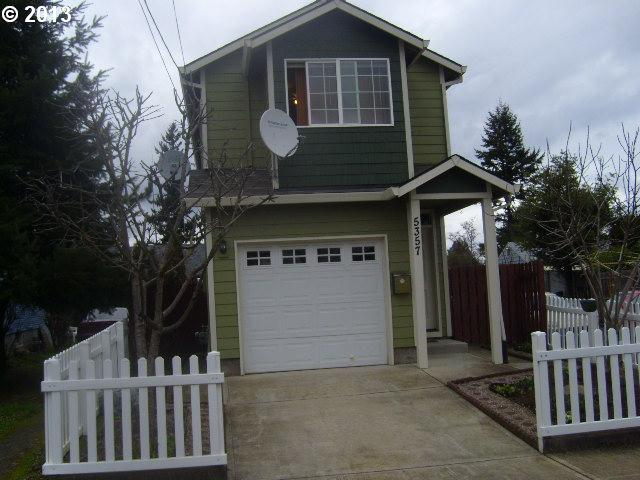 SOLD: $186,000<br>5357 SE FLAVEL, Portland OR 97206<br>3 Beds, 3 Baths, 1,505 Sqft<br>