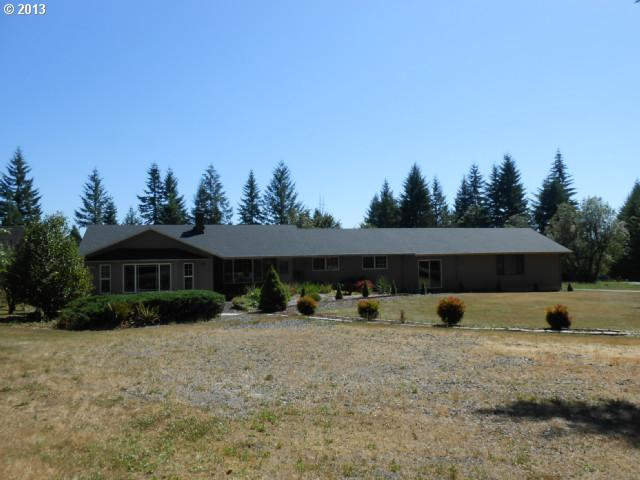 Battle Ground WA Home for Sale built 1978