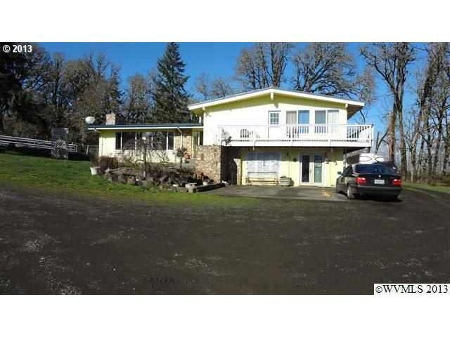 7545 HARMONY RD, Sheridan, OR 97378
