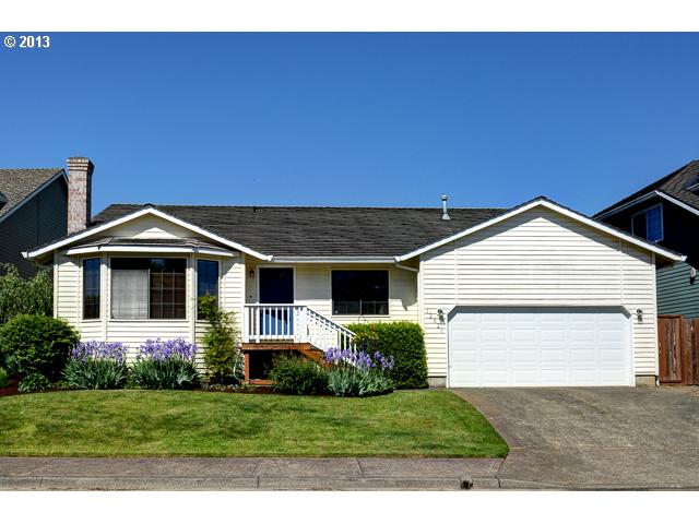 12621 SW SORREL DOCK CT, Tigard, OR 97223