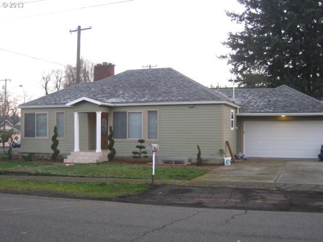 12130 SE KELLY ST, Portland, OR
