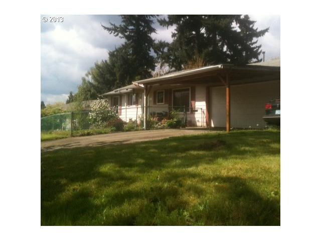 Portland OR Home for Sale built 1973