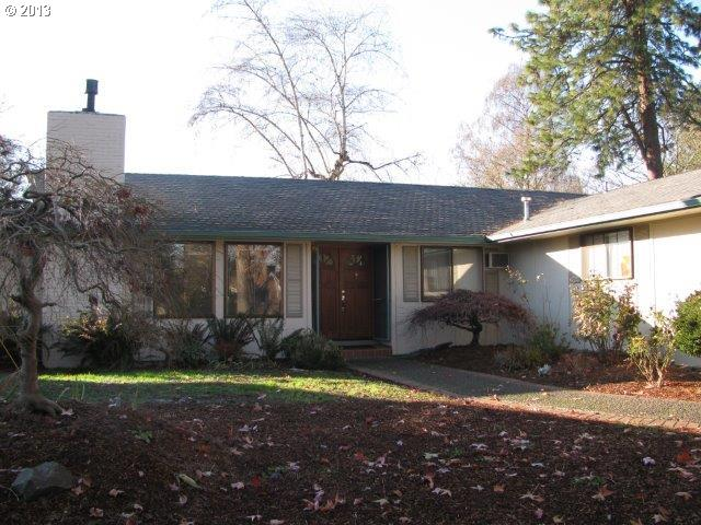 630  SWEET GUM, Eugene OR 97401