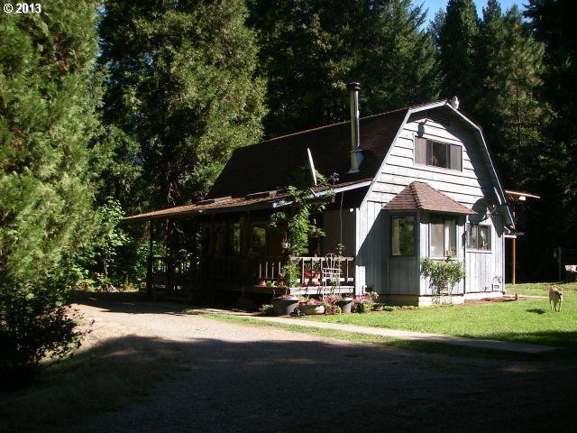 Photo of 3481 3685 WINDY CREEK RD,  Glendale, OR, 97442