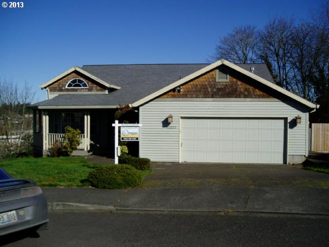 Milwaukie OR Home for Sale built 1994
