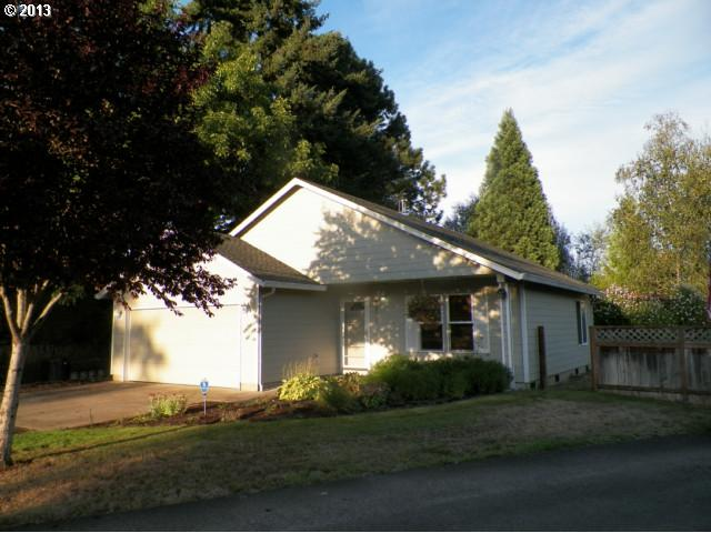 Vancouver WA Home for Sale built 2002