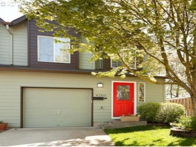 SOLD: $293,000<br>4202 NE MALLORY, Portland OR 97211<br>3 Beds, 3 Baths, 1,367 Sqft<br>