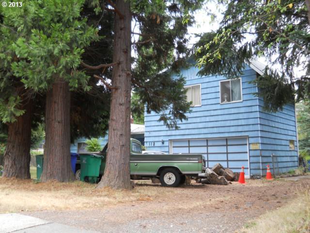 112 SE 157TH AVE, Portland OR 97233