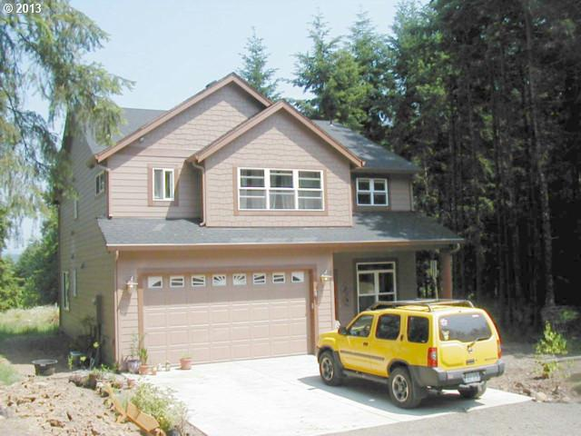 La Center WA Home for Sale built 2007
