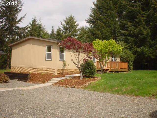 Estacada OR Home for Sale built 1985