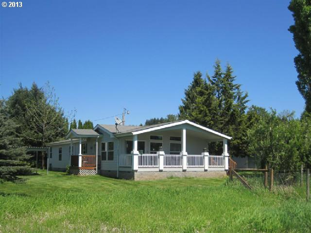 Brush Prairie WA Home for Sale built 2007