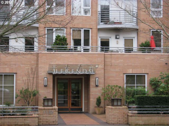 Portland Property