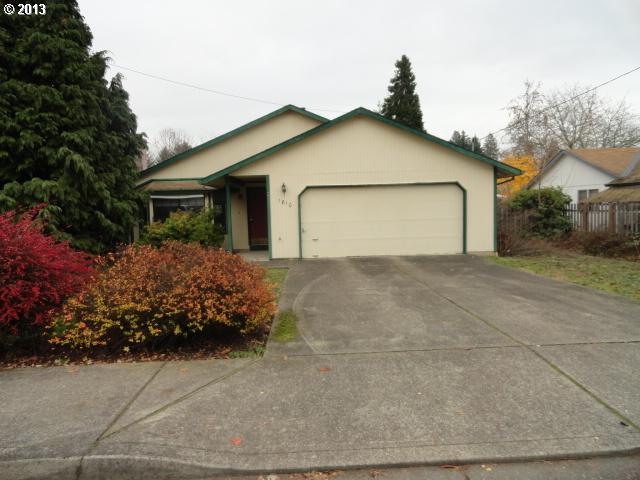 Beaverton OR Home for Sale built 1988