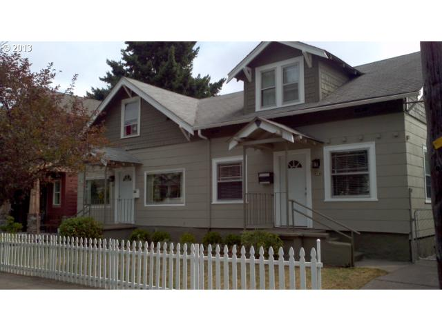 402 SE 75TH AVE, PORTLAND, OR 97215