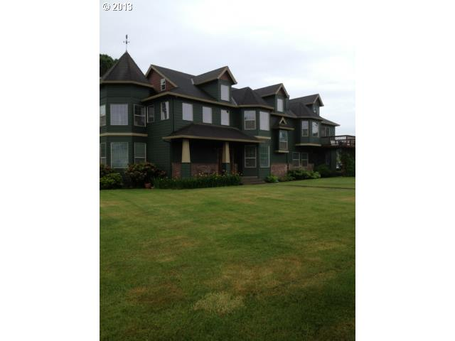 14550  AMES, Oregon City OR 97045