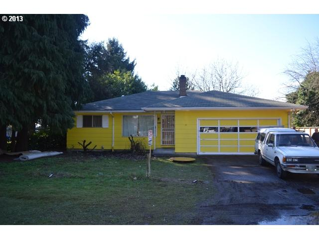 SOLD: $175,000<br>8577 SE FLAVEL, Portland OR 97206<br>3 Beds, 1 Baths, 2,308 Sqft<br>