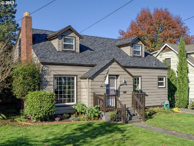 Homes For Sale-Portland