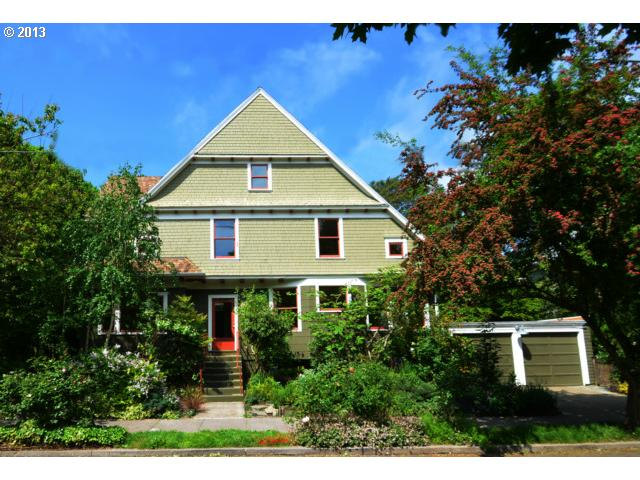 1337 SE 29TH, Portland OR 97214