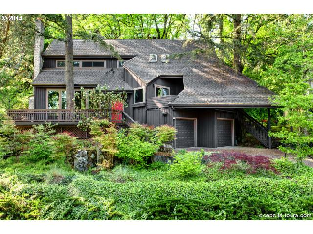1981 SUMMIT DR, Lake Oswego OR 97034