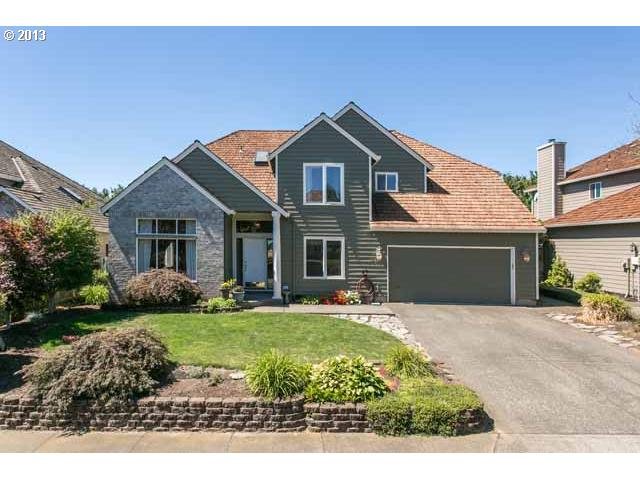 31143 SW WILLAMETTE, Wilsonville OR 97070