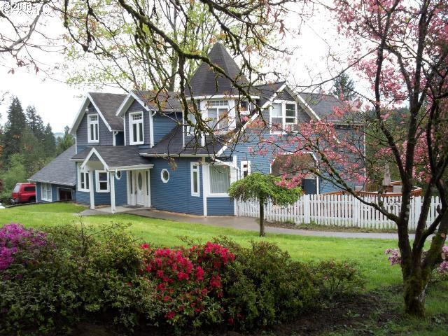 Washougal WA Home for Sale built 1910