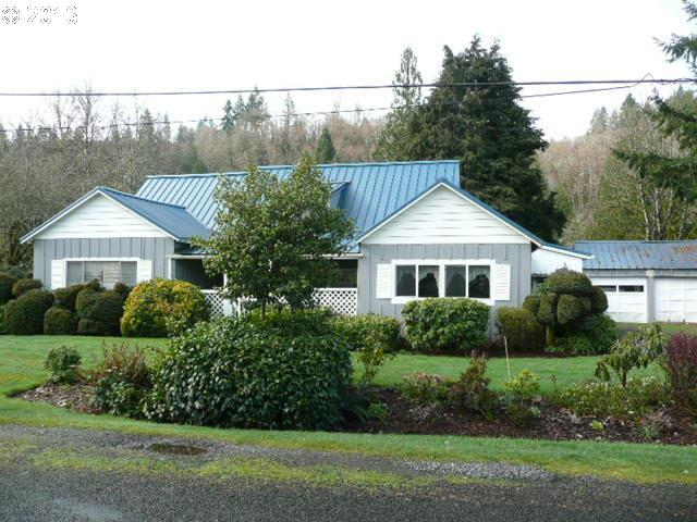 Estacada OR Home for Sale built 1935