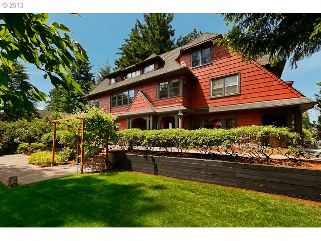 $1,395,000 - 5Br/4Ba -  for Sale in Portland