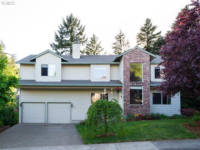 14540 SW CHESTERFIELD LN, Tigard, OR 97224