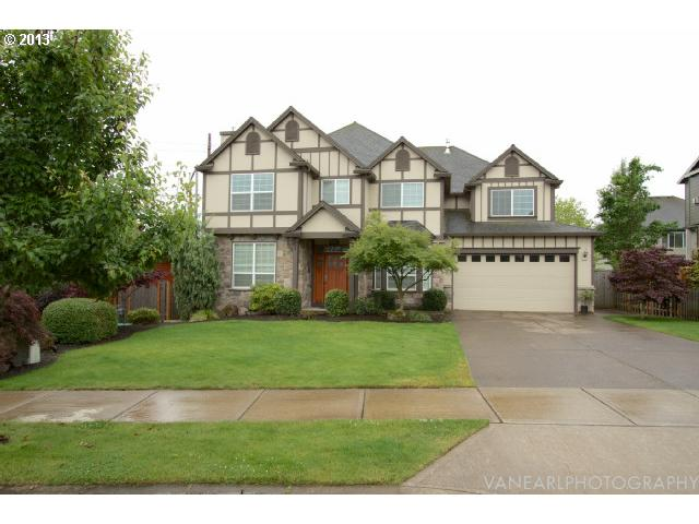 15162 SE HOLLAND LOOP, Happy Valley, OR