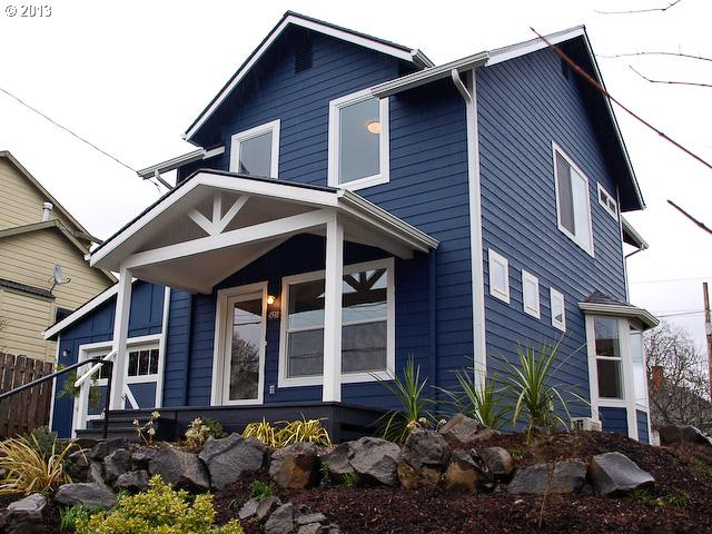 SOLD: $372,375<br>4518 N GANTENBEIN, Portland OR 97217<br>3 Beds, 2 Baths, 1,302 Sqft<br>
