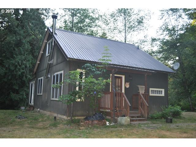 Washougal WA Home for Sale built 2002