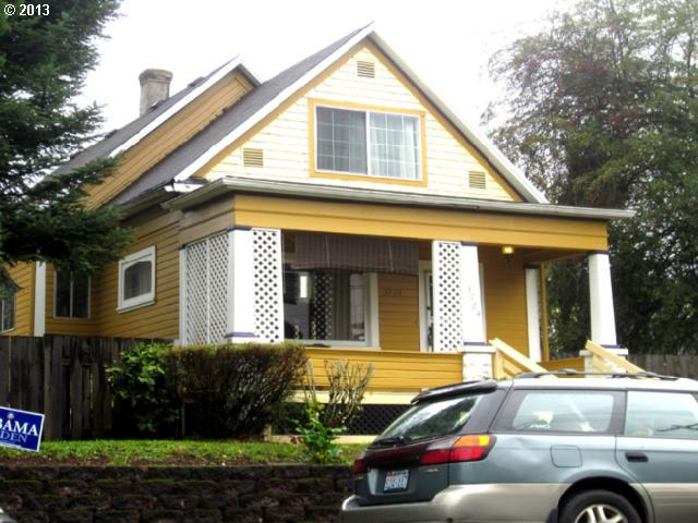 SOLD: $425,000<br>3724 N VANCOUVER, Portland OR 97227<br>4 Beds, 2 Baths, 2,376 Sqft<br>
