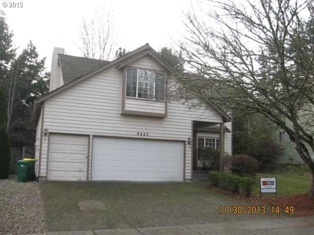 Beaverton OR Home for Sale built 1992